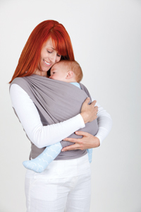 Love Your Baby Hold 3